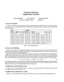 Deep Burst Denoising   UCL Visual Computing